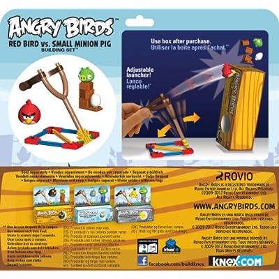 愤怒的小鸟 玩具