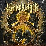 Worlds Torn Asunder by Warbringer (2011-09-25)