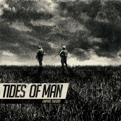Tides of Man-Empire Theory-CD-FLAC-2009-FORSAKEN
