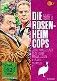 DVD Cover 'Die Rosenheim-Cops - Die komplette dreizehnte Staffel [6 DVDs]