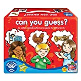 Orchard Toys Can You Guess, Multi Color