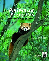 Les  animaux d'exception