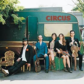 Circus [+digital booklet]