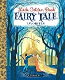 img - for Little Golden Book Fairy Tale Favorites (Little Golden Book Favorites) book / textbook / text book