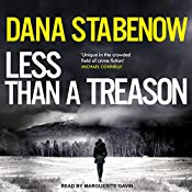 Less Than a Treason: Kate Shugak, Book 21 | [Dana Stabenow]