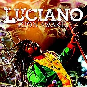 Amazon.com: Zion Awake: Luciano: MP3 Downloads