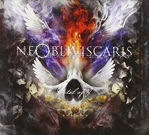 Portal Of I by Ne Obliviscaris (2012-06-11)