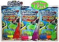 Zuru Bunch O Balloons Instant 100 Sel…