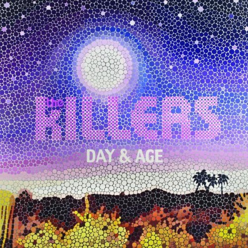 Day & Age - The Killers