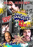 Ron Jeremy: The Original Gangster Of 42nd Street