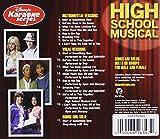Disneys Karaoke Series: High School Musical