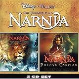 Cronicas De Narnia + El Principe Caspian