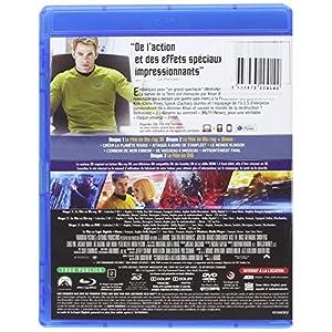 Star Trek Into Darkness [Combo Blu-ray 3D + Blu-ray 2D]