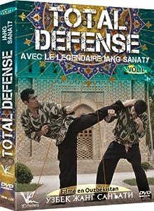 Total Defense avec le légendaire Jang Sanaty - Vol. 1