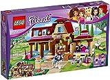 レゴ (LEGO) フレンズ ハートレイクの乗馬クラブ 41126