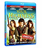 Your Highness [Blu-ray] [Blu-ray]