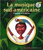 La musique sud-américaine