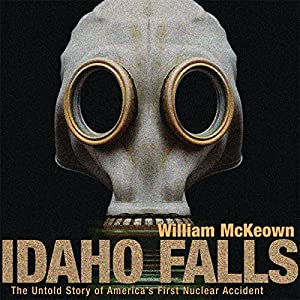 Idaho Falls Audiobook