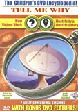echange, troc How Things Work & Electricity & Electric Safety [Import USA Zone 1]