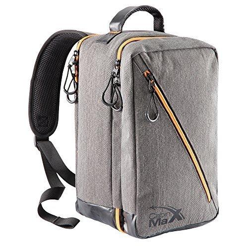 oxford-stowaway-bag-20x35x20cm-stilvolle-carry-on-cabin-bag-perfekt-fur-ryanair-zweite-tasche-geld-g