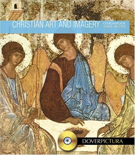 Christian Art and  Imagery (Pictura), Alan Weller