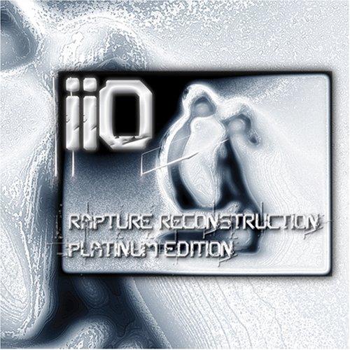 IIO - Rapture Reconstruction: Platinum Edition - Zortam Music