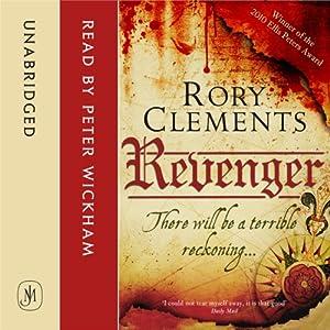 Revenger | [Rory Clements]