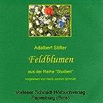 Feldblumen | Adalbert Stifter