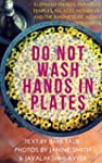 Do Not Wash Hands In Plates: Elephant...