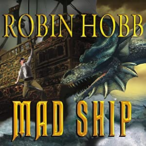 Mad Ship Audiobook
