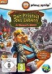 Der Kristall des Lebens: A Gnome's Ho...