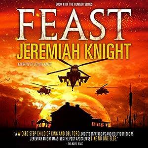 Feast Audiobook
