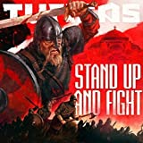 Stand Up & Fight by Turisas (2011) Audio CD
