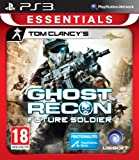 Ghost Recon : Future Soldier - essentials