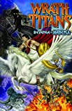 Wrath of the Titans: Revenge of Medusa GN