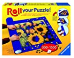 Ravensburger - 17959 - Roll Your Puzz...