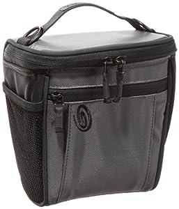 Timbuk2 Sneak Camera Case (Black/Black/Black, OS)