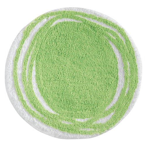 Cool Lime Green Rug: Bathunow: Shop Bath And Home Accessories