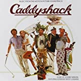 Caddyshack: Music From the Motion Picture Soundtrack by Kenny Loggins, Various Artists [Music CD]