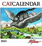 CatCalendar 2015 Wall Calendar