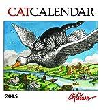 CatCalendar 2015 Calendar