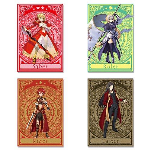 Fate/Grand Order ポストカードセット vol.2