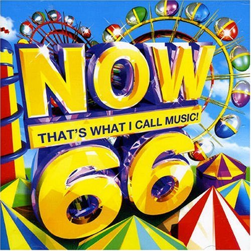 Musicnow1 On Amazon Com Marketplace: Now That's What I Call Music! 66