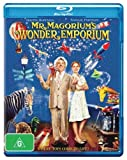Mr. Magorium's Wonder Emporium Blu-Ray