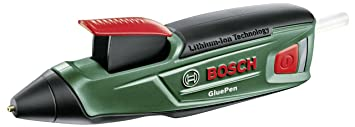 Bosch Klebesticks Color 10 St/ück, /Ø 7 mm 10 St/ück, /Ø 7 mm /& Klebesticks Cristal