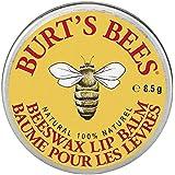 Burt's Bees - Beeswax Lip Balm