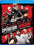 Operation: Endgame [Blu-ray] by ANC
