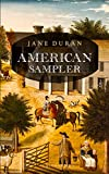 img - for American Sampler book / textbook / text book
