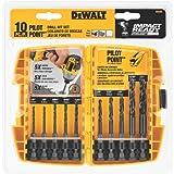 DEWALT DD5060 IMPACT READY Drilling Set, 10-Piece