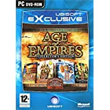 Age of Empire Collectors Editionby Microsoft